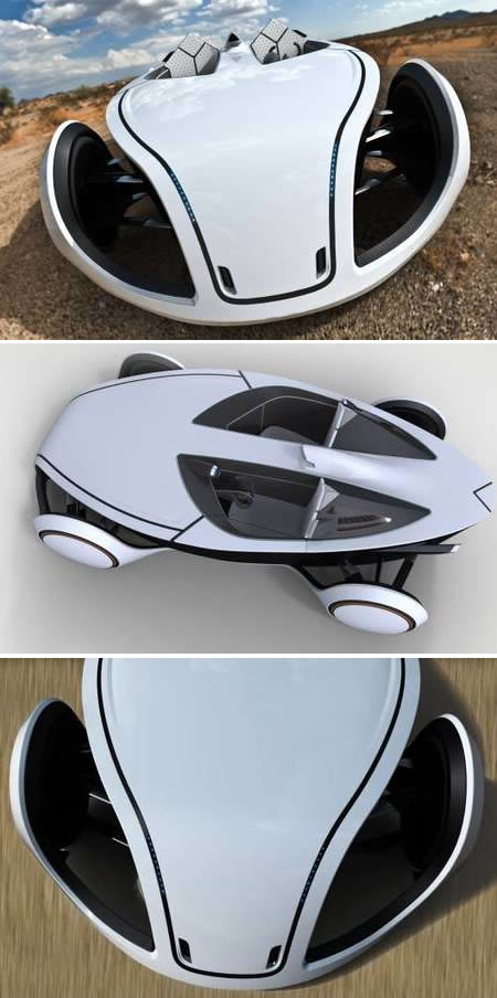 16 Weird And Cool Concept Cars Linkspotters Com